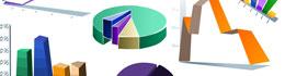 Grafiko  estatistikoak
